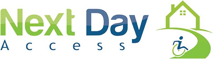 Next Day Access Logo