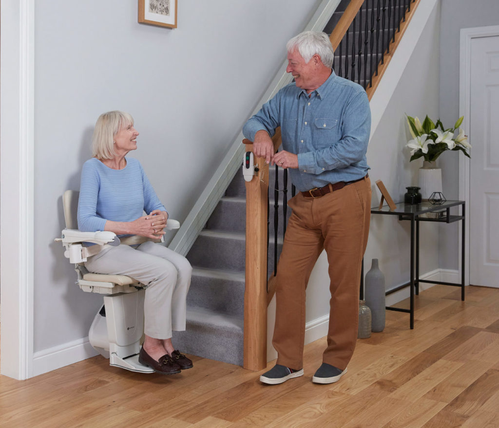 1100 couple with stairlift 2 scaled e1592584965219