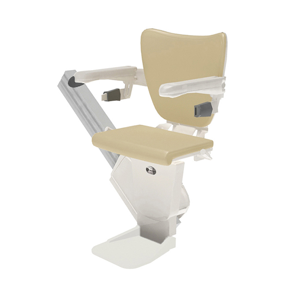 1100 straight stairlift 1