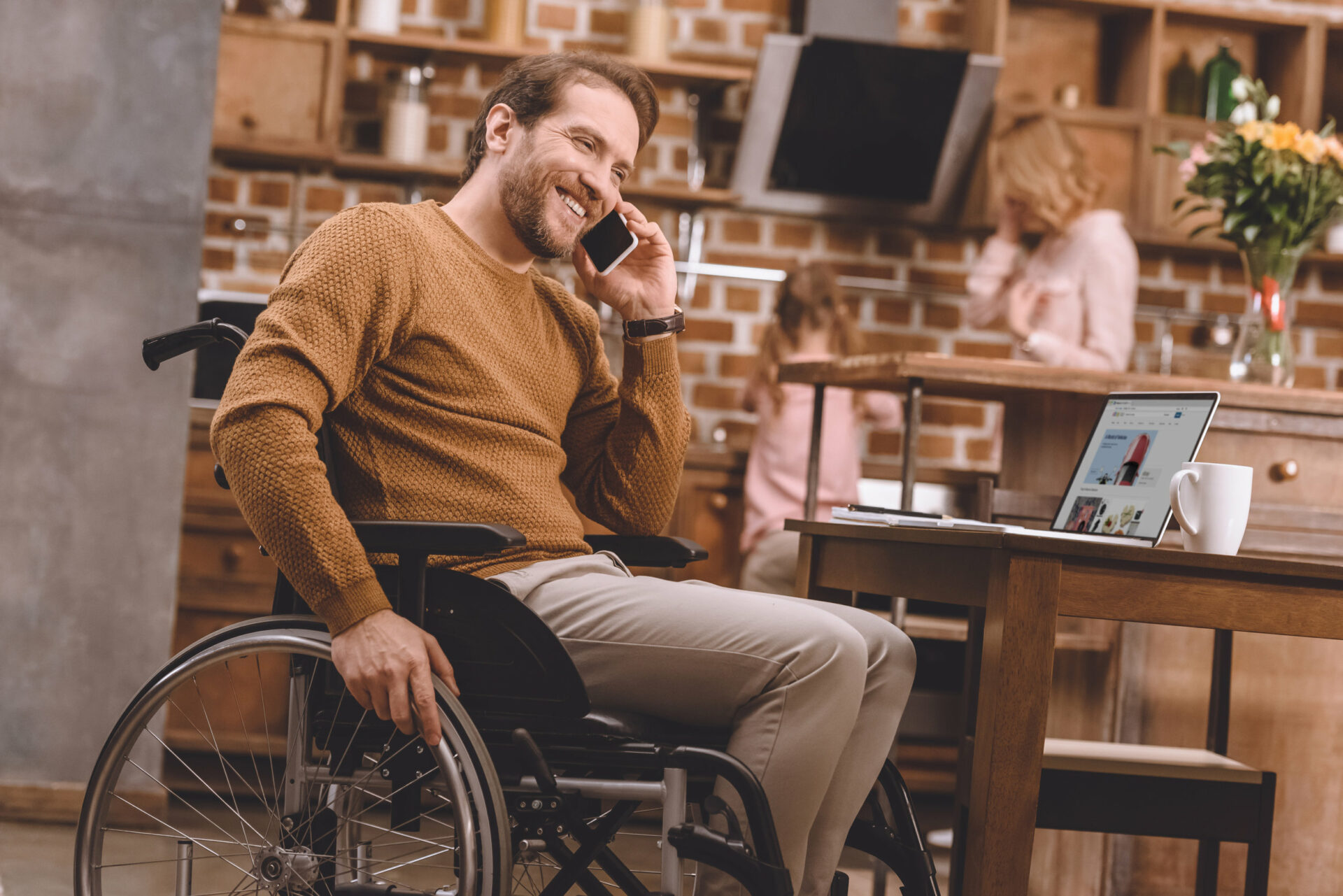 3 Tips for Designing an Accessible Home