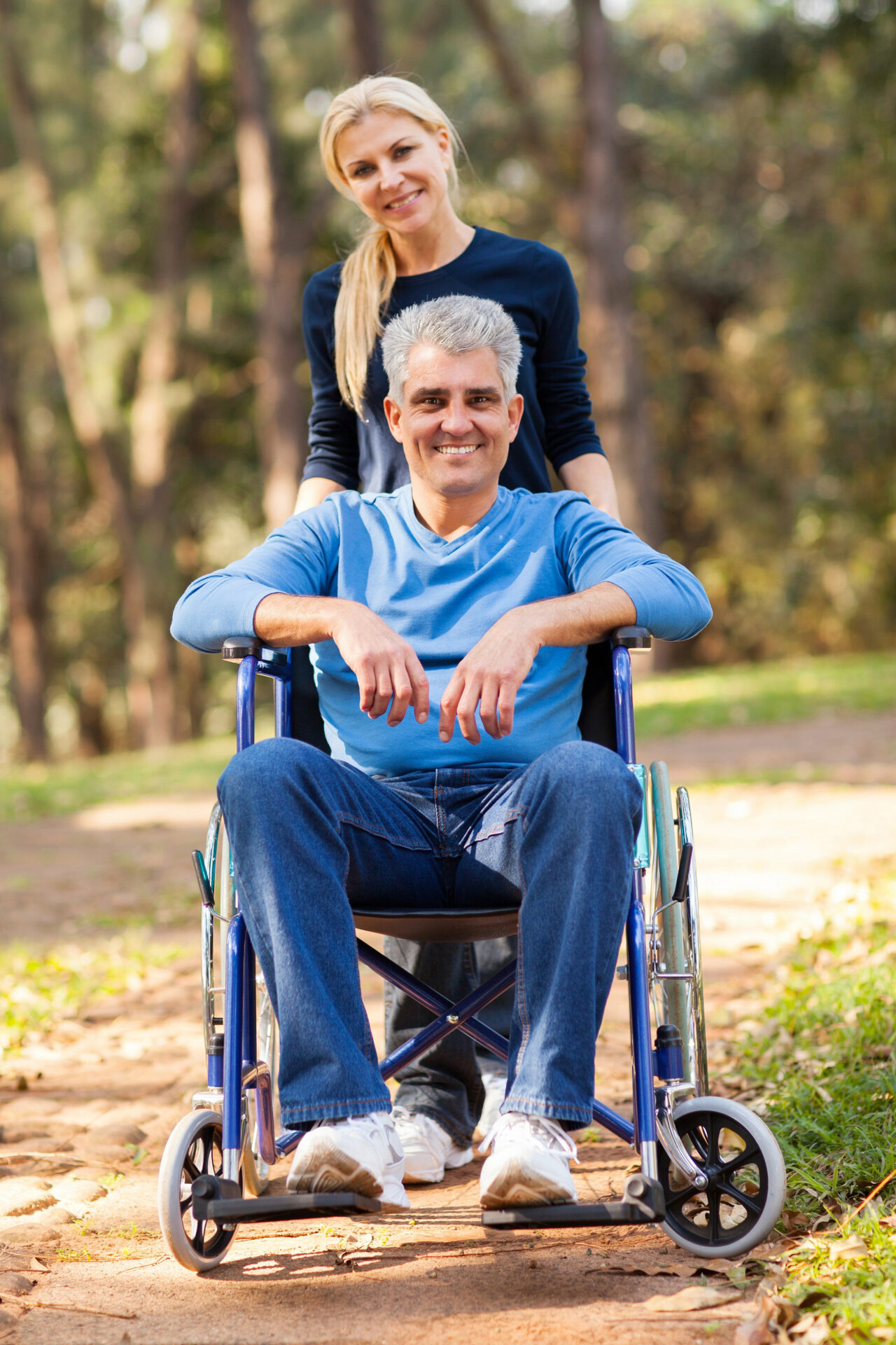 Do You Have a Temporary Injury? We have Rental Solutions