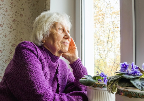Signs a Senior May Need Help Around the House