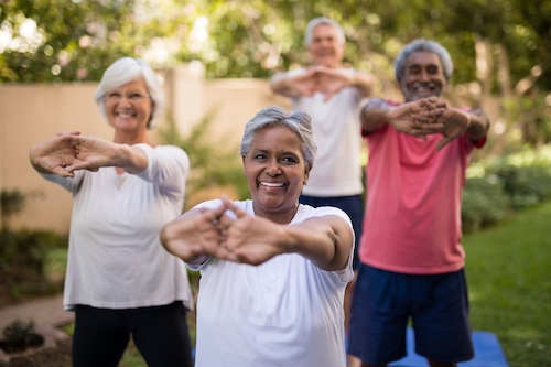 3 Myths Surrounding Aging