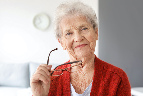 Eye Diseases That Contribute to Senior Vision Loss