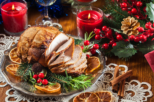 Tips and Substitutions for a Low Sodium Holiday Meal