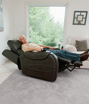 Which Lift Chair Functions Will Your Loved One Benefit From?
