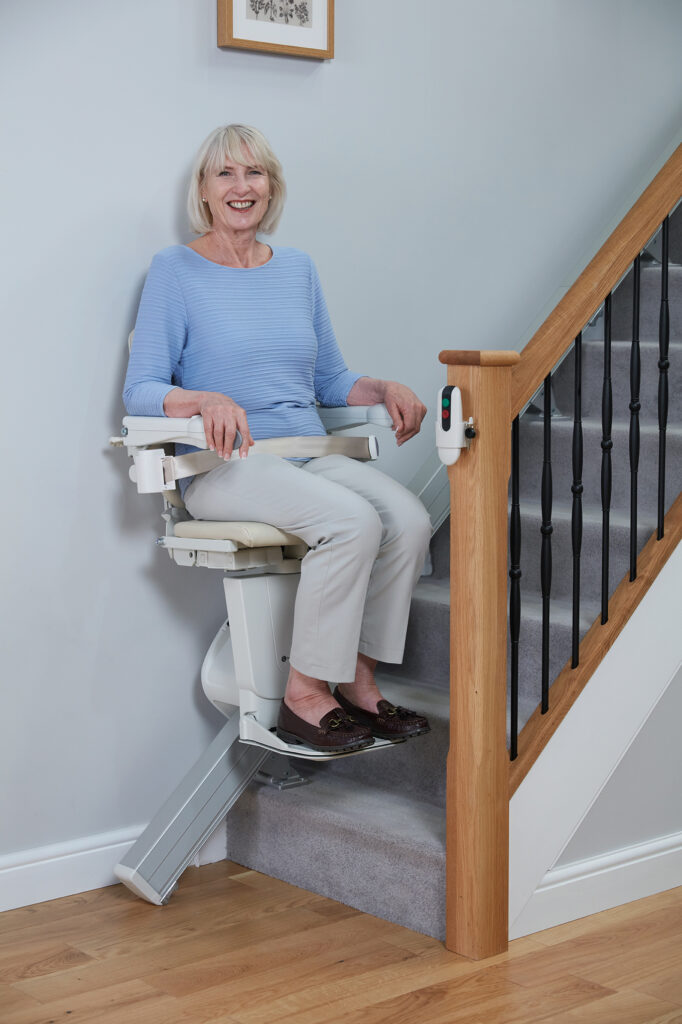 Next Day Access December 2020 Blog 11 The Why Behind Installing a Stair Lift 1