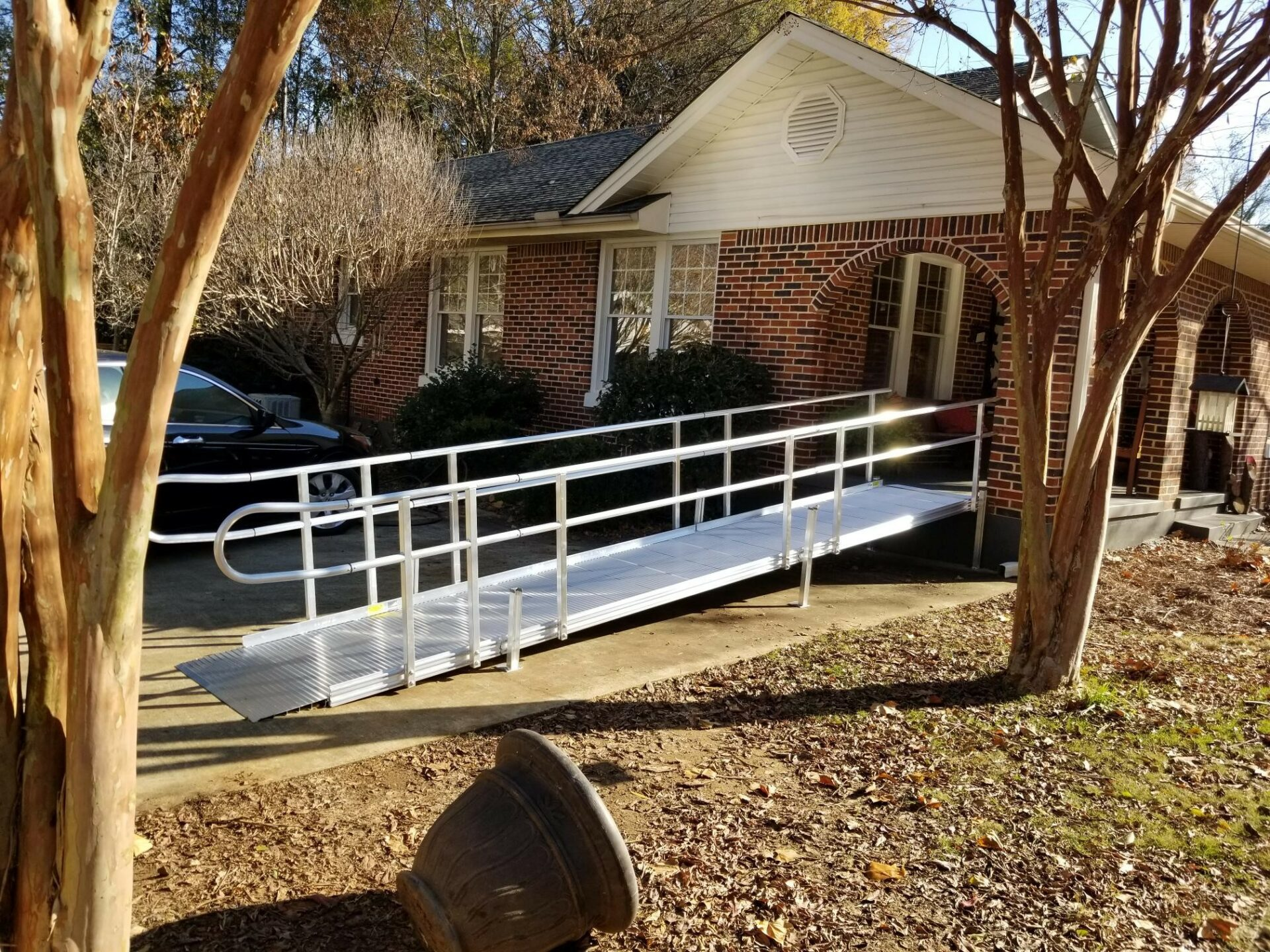 The Top Reasons to Have a Professional Install Your Wheelchair Ramp