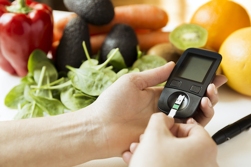 How to Manage Your Diabetes During the Holidays