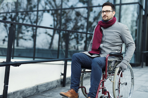 How to Prepare Your Mobility Device for the Winter Weather