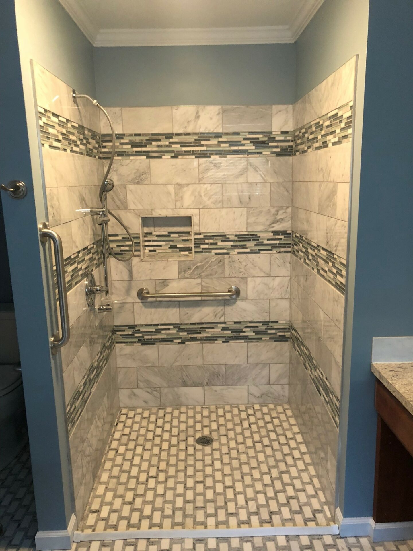 Safety Changes for Every Part of the Bathroom