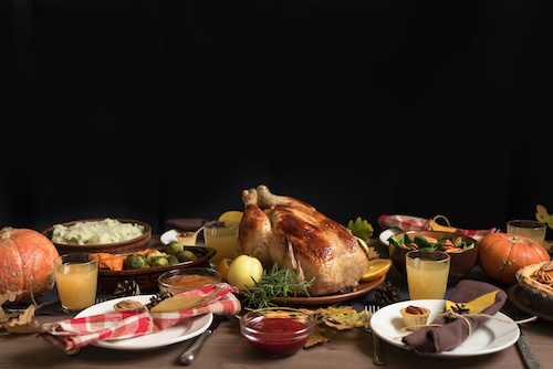 Next Day Access November Blog 7 Diabetes Friendly Alternatives to Thanksgiving Dishes